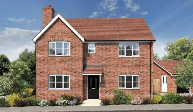Storey Homes 2