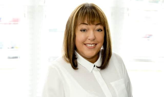 Donna Wells, director at First 4 bridging