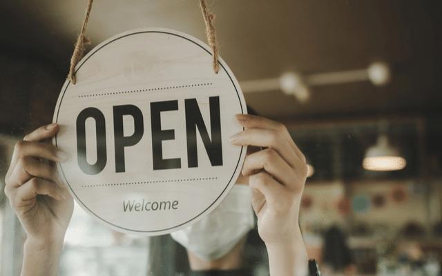 Bridging Open new normal