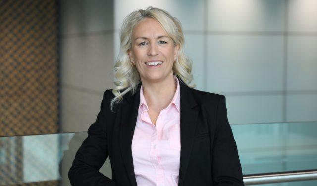 Cloe Atkinson, Managing Director, Mortgage Engine