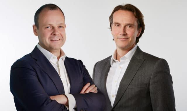 Gavin Eustace & Matthew Pritchard Silbury Finance