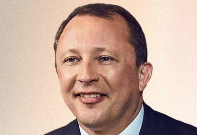 Mark Bladon Investec