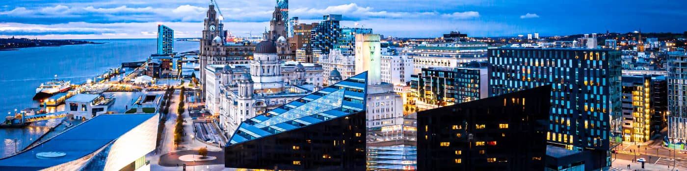 Bridging Loans Liverpool