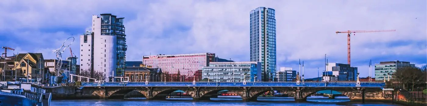 Bridging Loans Northern Ireland