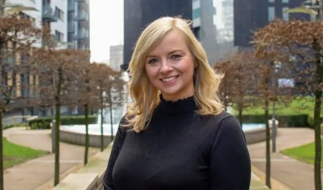 Charlotte Rutter Roma Finance