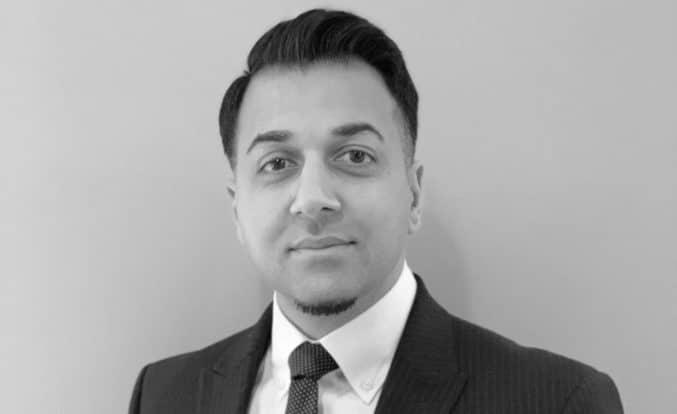 Amir Khan Avamore Capital
