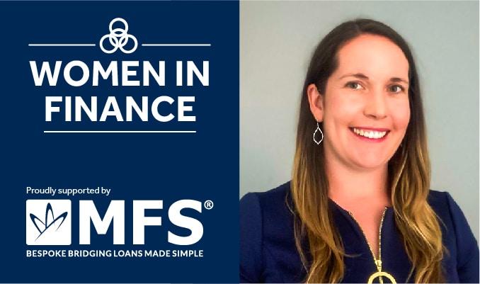 Vanessa Nicholson LDN Finance