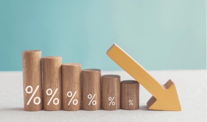 bridging loan rate