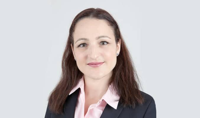 Caroline Mirakian Optimum Credit