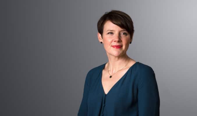 Jane Niles Investec