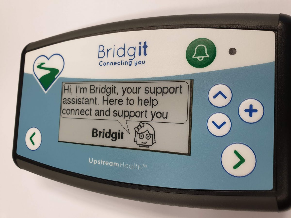 Bridgit Home Hub
