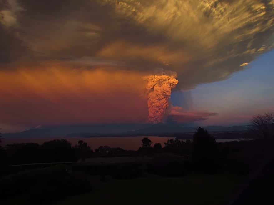 eruption-volcan-calbuco 12