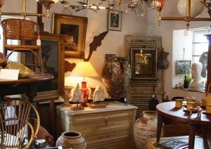 The Loft Antiques