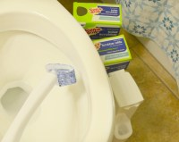 Tips for a quick guest ready bathroom - Brie Brie Blooms