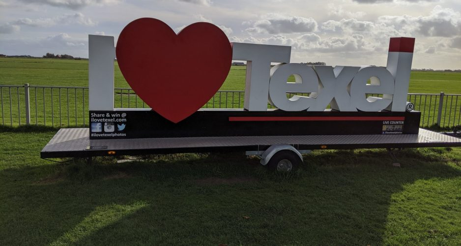 Gibt's Neues auf Texel? - I love Texel