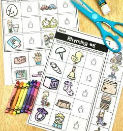 1st Grade Phonemic Awareness Worksheets   Printable Worksheets and  Activities for Teachers [ 2048 x 1453 Pixel ]