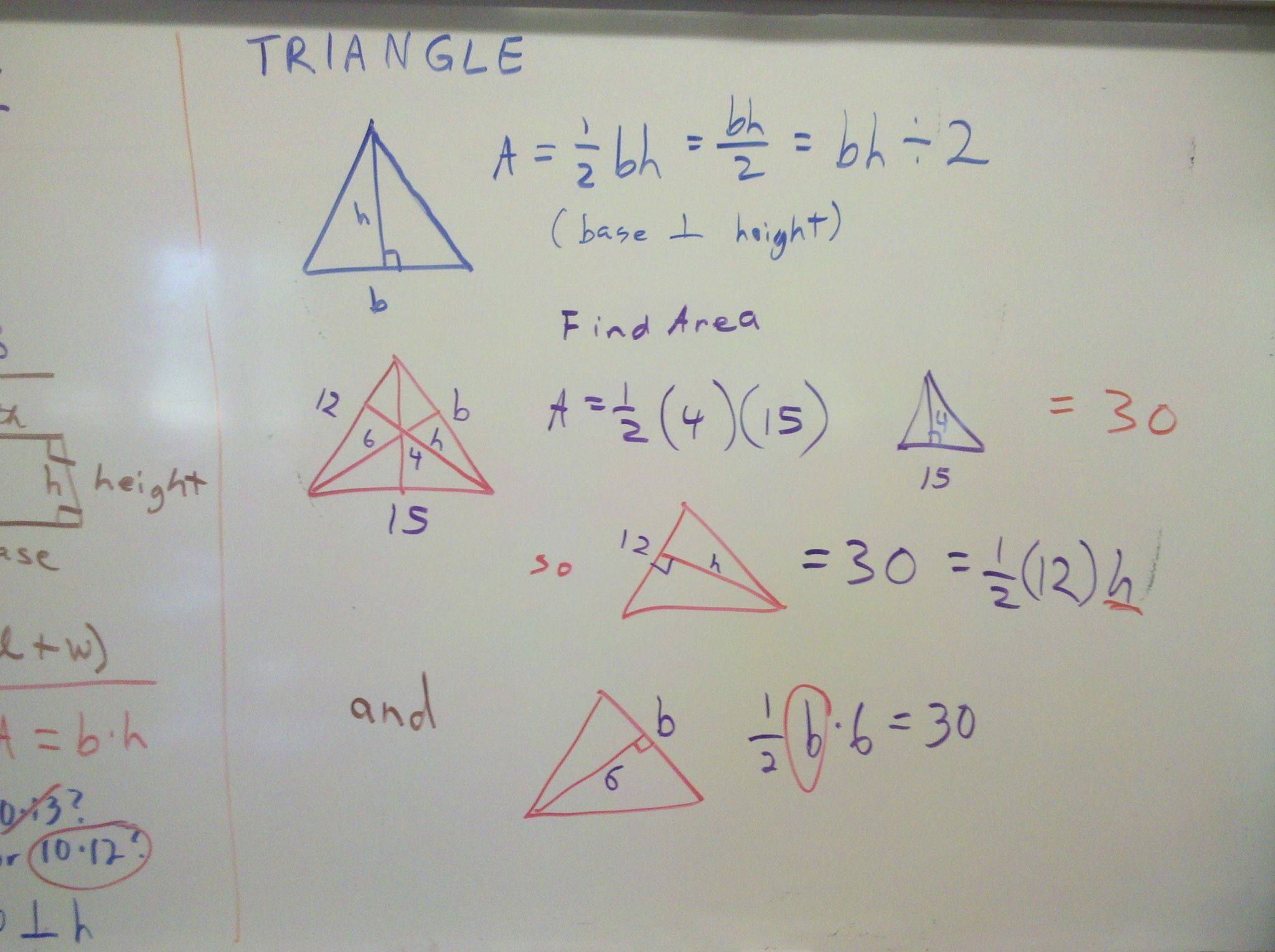 4 5 Isosceles And Equilateral Triangles Worksheet Answers