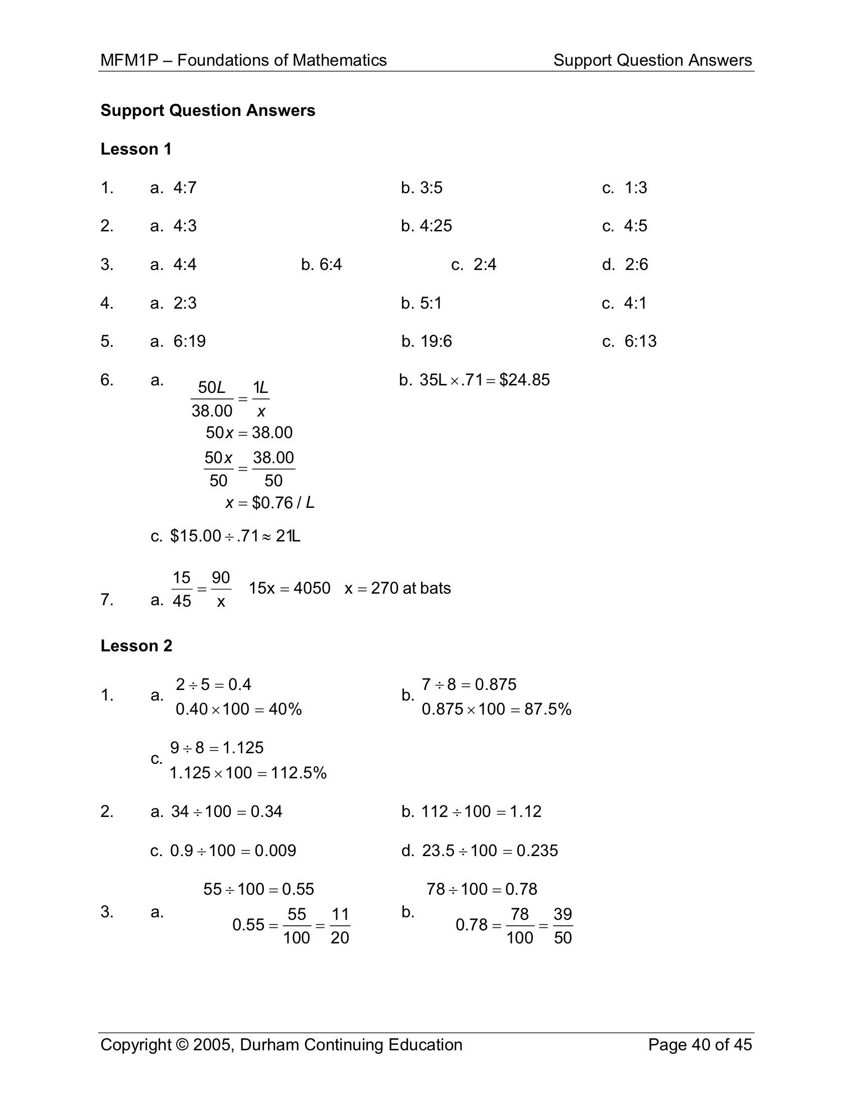 Graphing Inequalities Worksheet 7th Grade