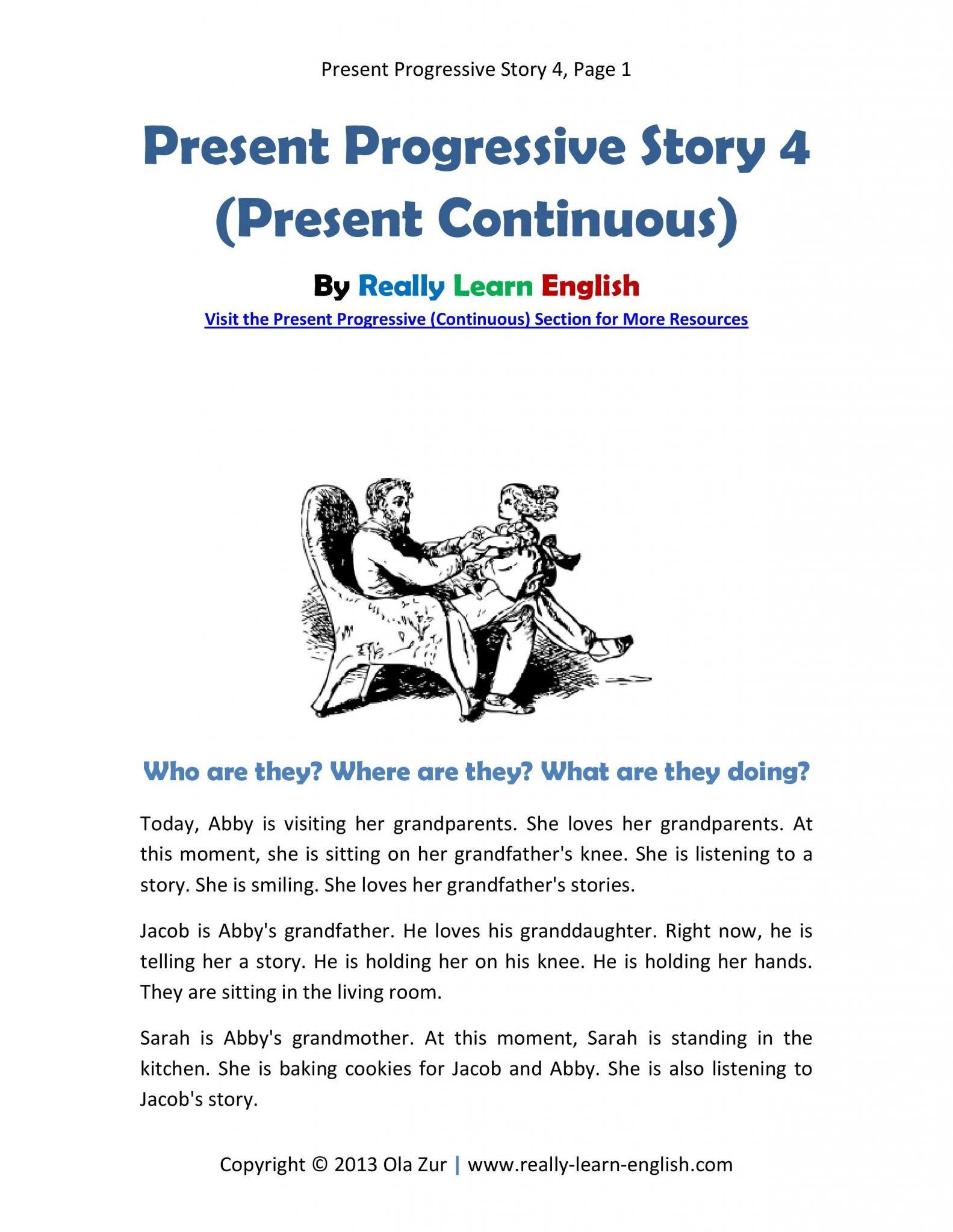 Adjectives Worksheet 3 Spanish Answers