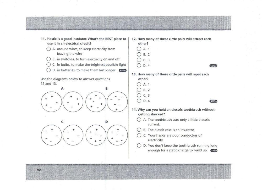 medium resolution of 35 Bill Nye Magnetism Worksheet Answers - Free Worksheet Spreadsheet