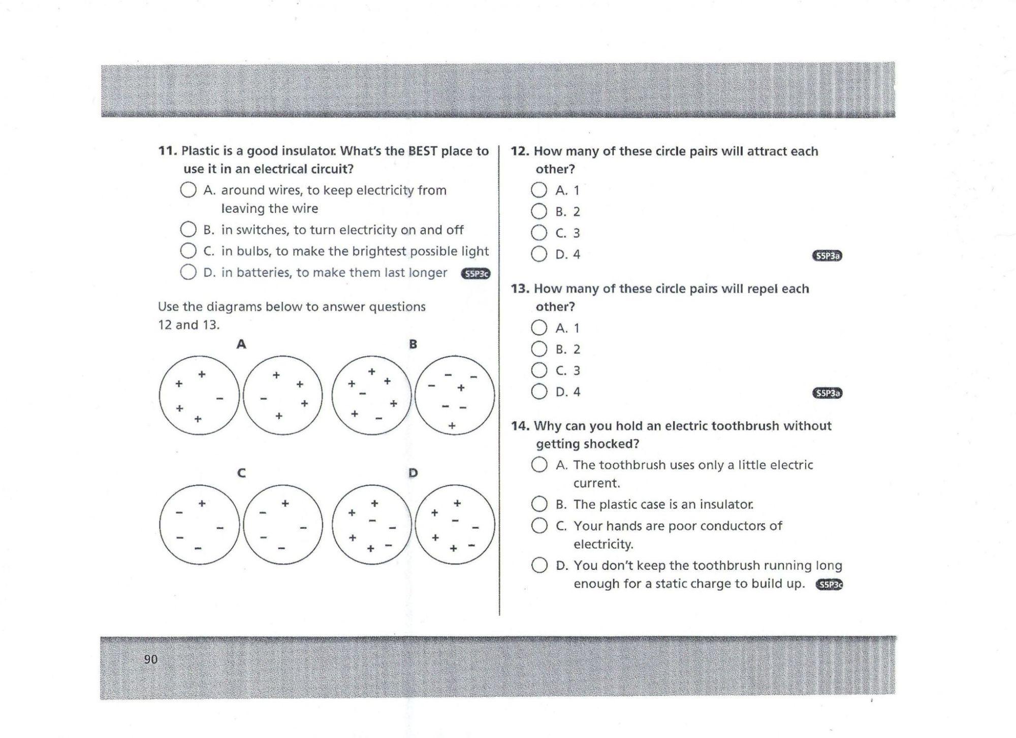 hight resolution of 35 Bill Nye Magnetism Worksheet Answers - Free Worksheet Spreadsheet