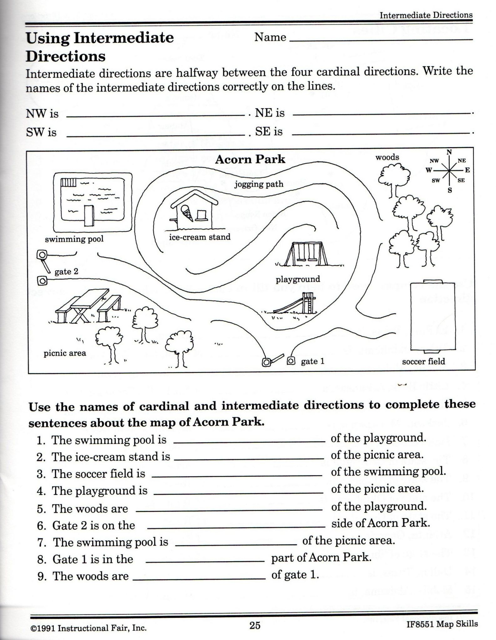 Carbon Cycle Worksheet Answers