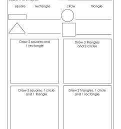 Symmetry Of Quadrilaterals Worksheets   Printable Worksheets and Activities  for Teachers [ 2200 x 1700 Pixel ]