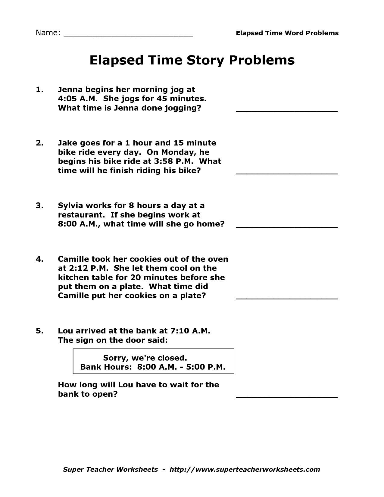 Common Core Math Grade 3 Worksheets