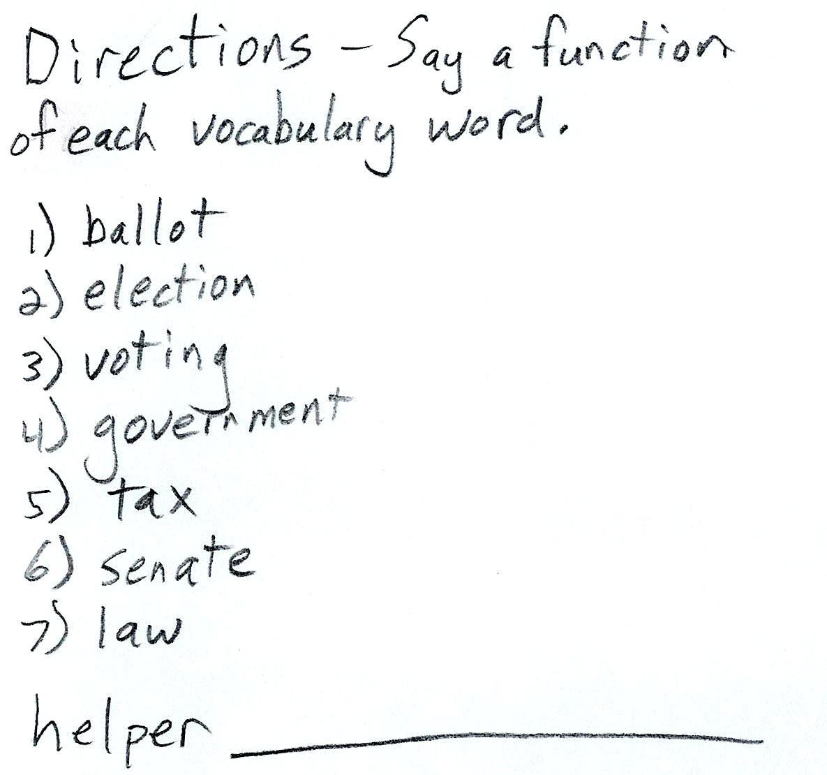Context Clues Worksheets 5th Grade
