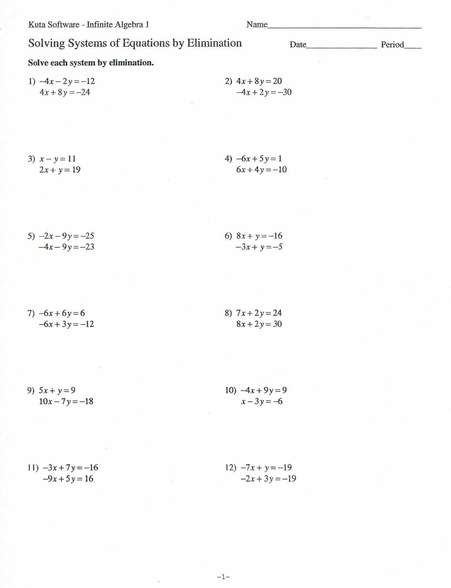 Basic Atomic Structure Worksheet Answers Chemistry