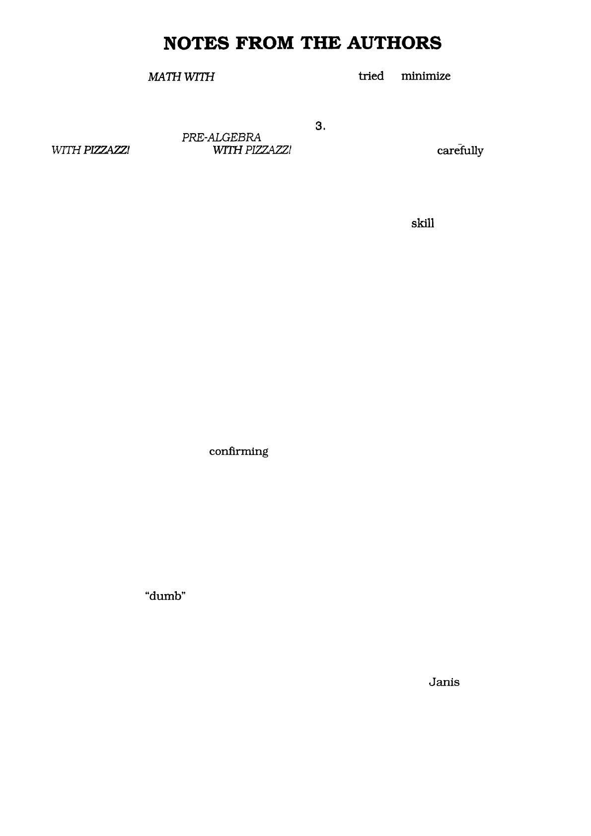 Daffynition Decoder Worksheet