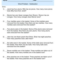 6th Grade Fractions Word Problems Worksheet   Printable Worksheets and  Activities for Teachers [ 1999 x 1600 Pixel ]