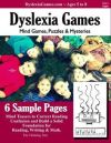 FREE Dyslexia Workbook for Ages 5 to 8 lexiagames