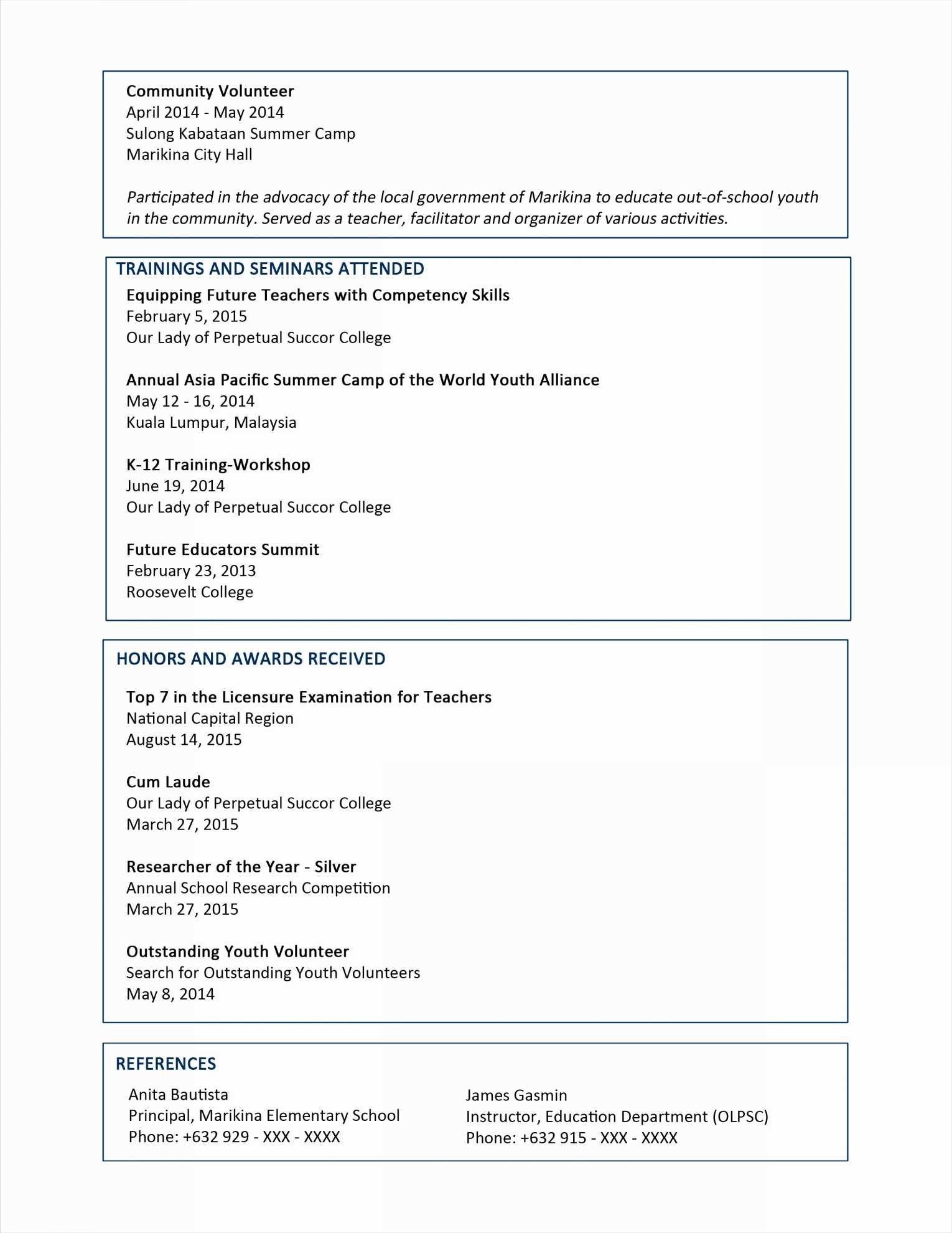 Ecological Relationships Worksheet