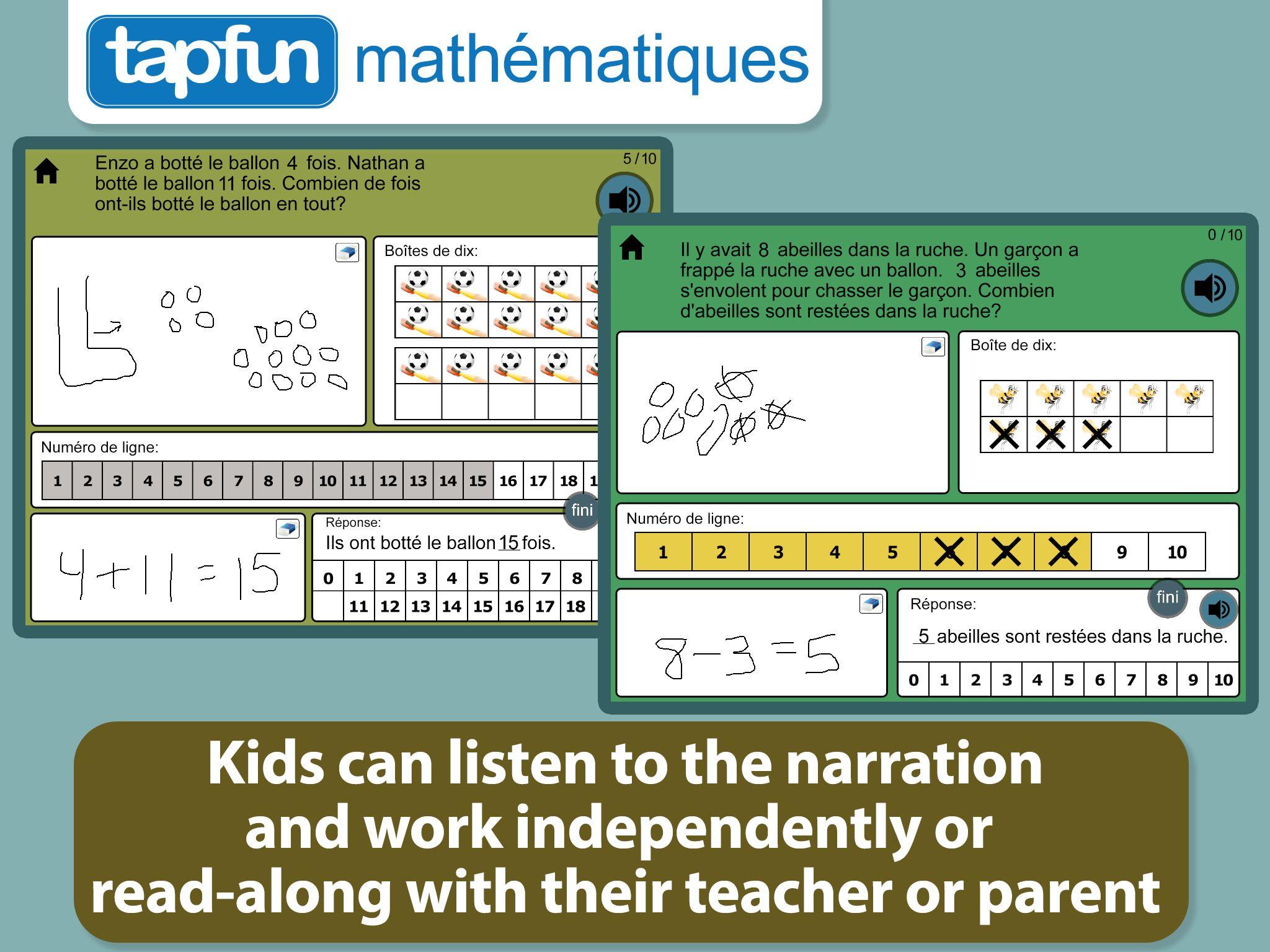 First Grade Addition Worksheets