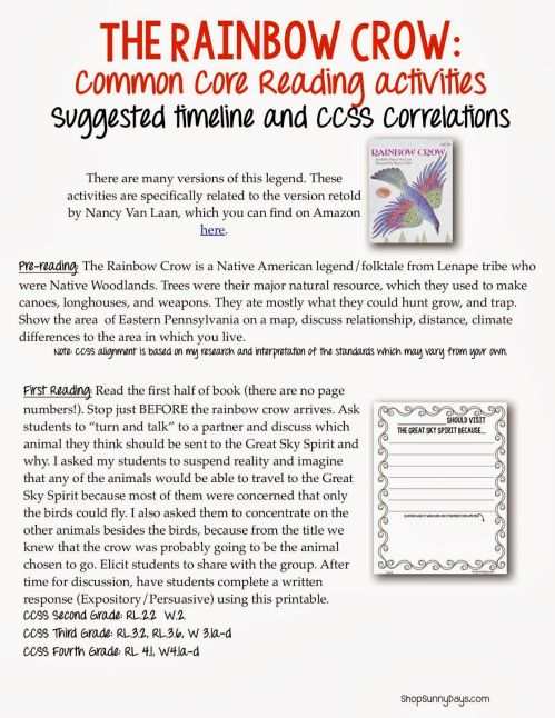 small resolution of Native American Worksheets 5th Grade   Printable Worksheets and Activities  for Teachers