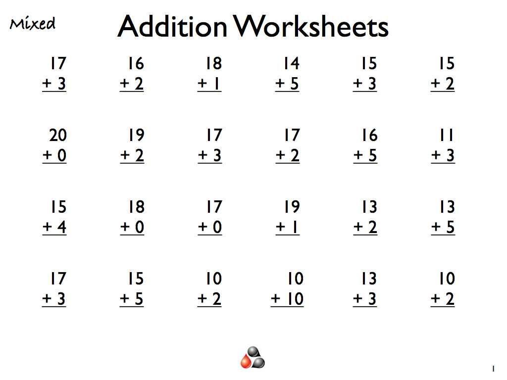 First Grade Money Worksheets