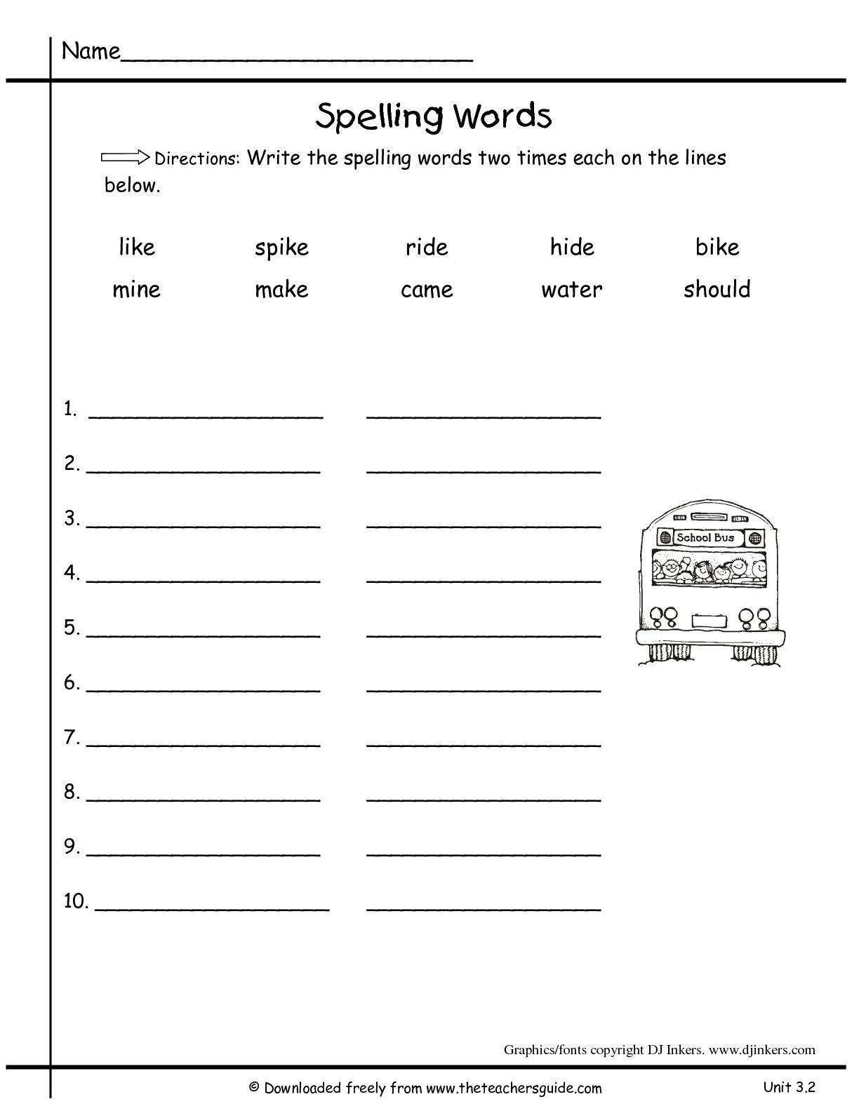 hight resolution of Polite Words Worksheet For First Grade   Printable Worksheets and  Activities for Teachers