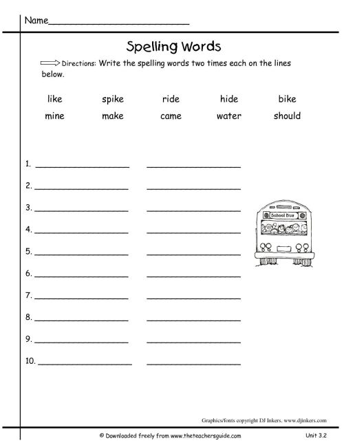 small resolution of Polite Words Worksheet For First Grade   Printable Worksheets and  Activities for Teachers