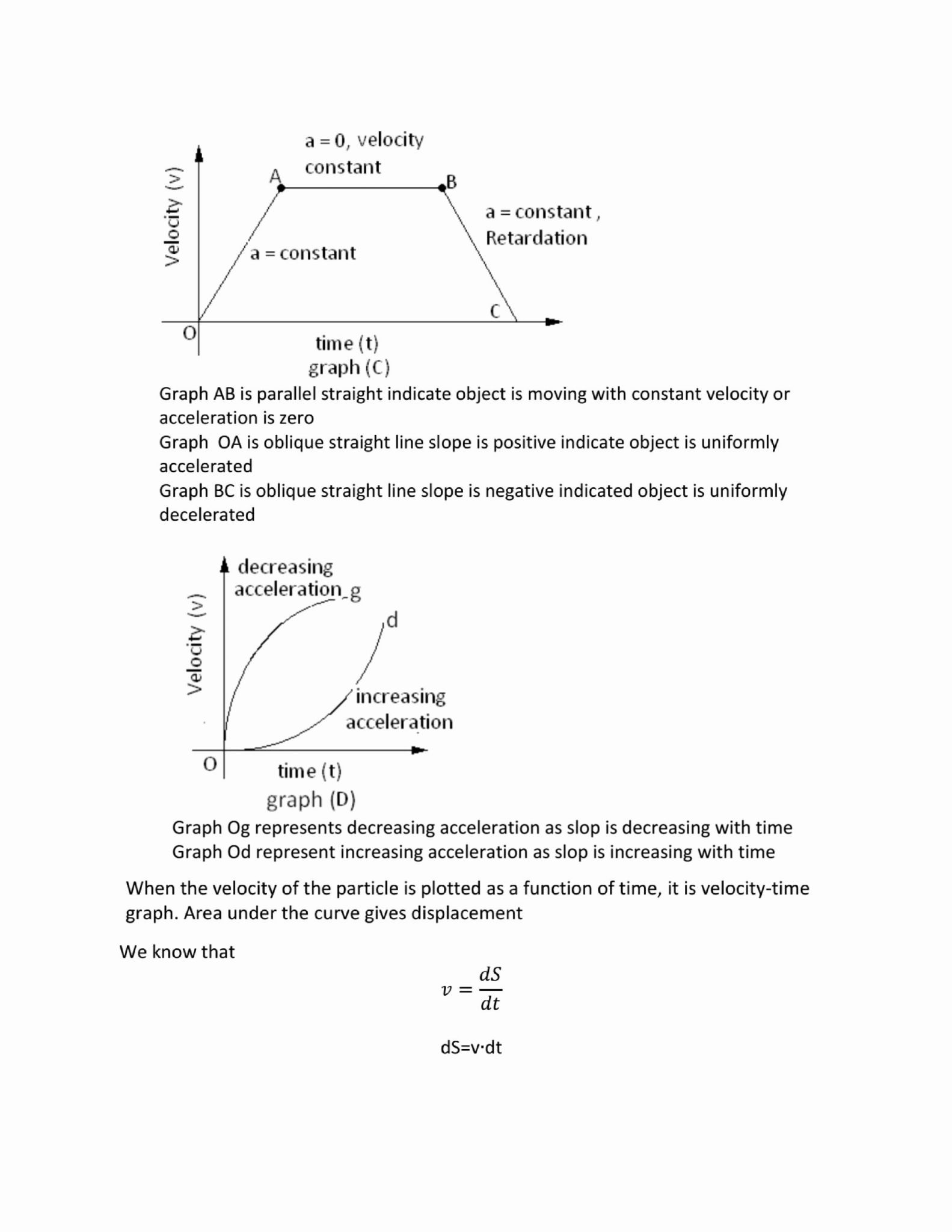 Force And Acceleration Worksheet Answers