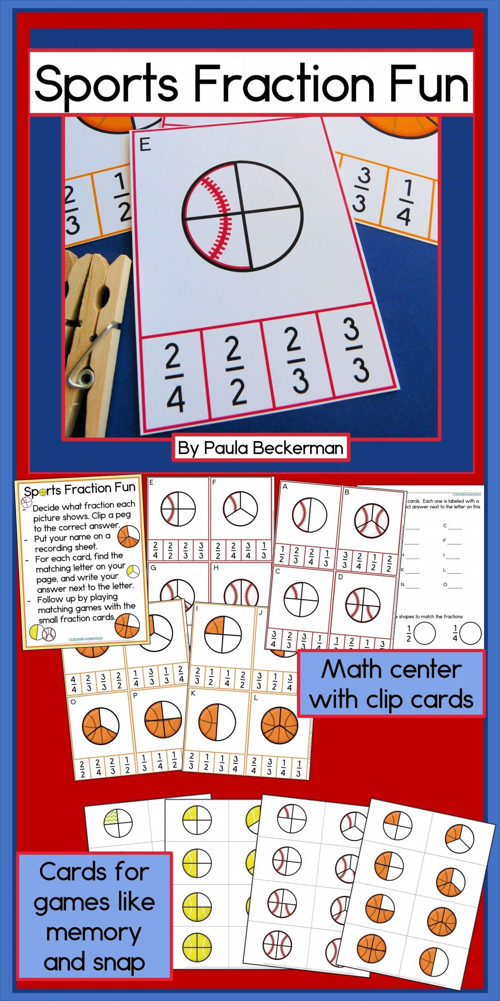 Fun Math Worksheets For 6th Grade