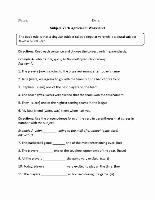 small resolution of Classification Worksheets Grade 7 Grammar   Printable Worksheets and  Activities for Teachers