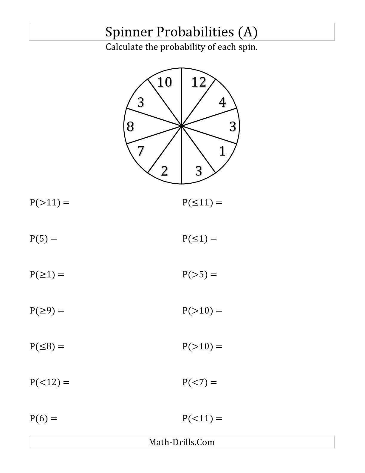 Grade 8 Maths Worksheets With Answers