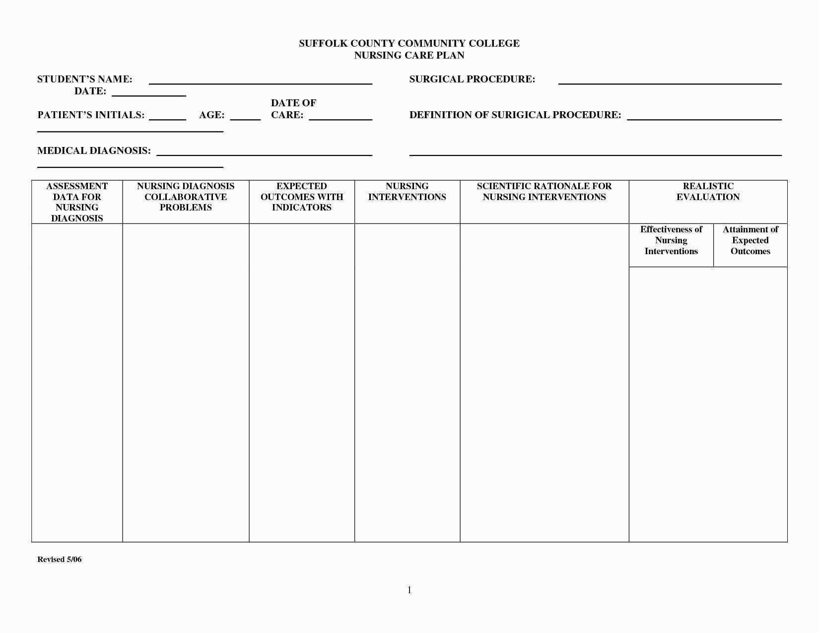 Hand Off Communication Worksheet