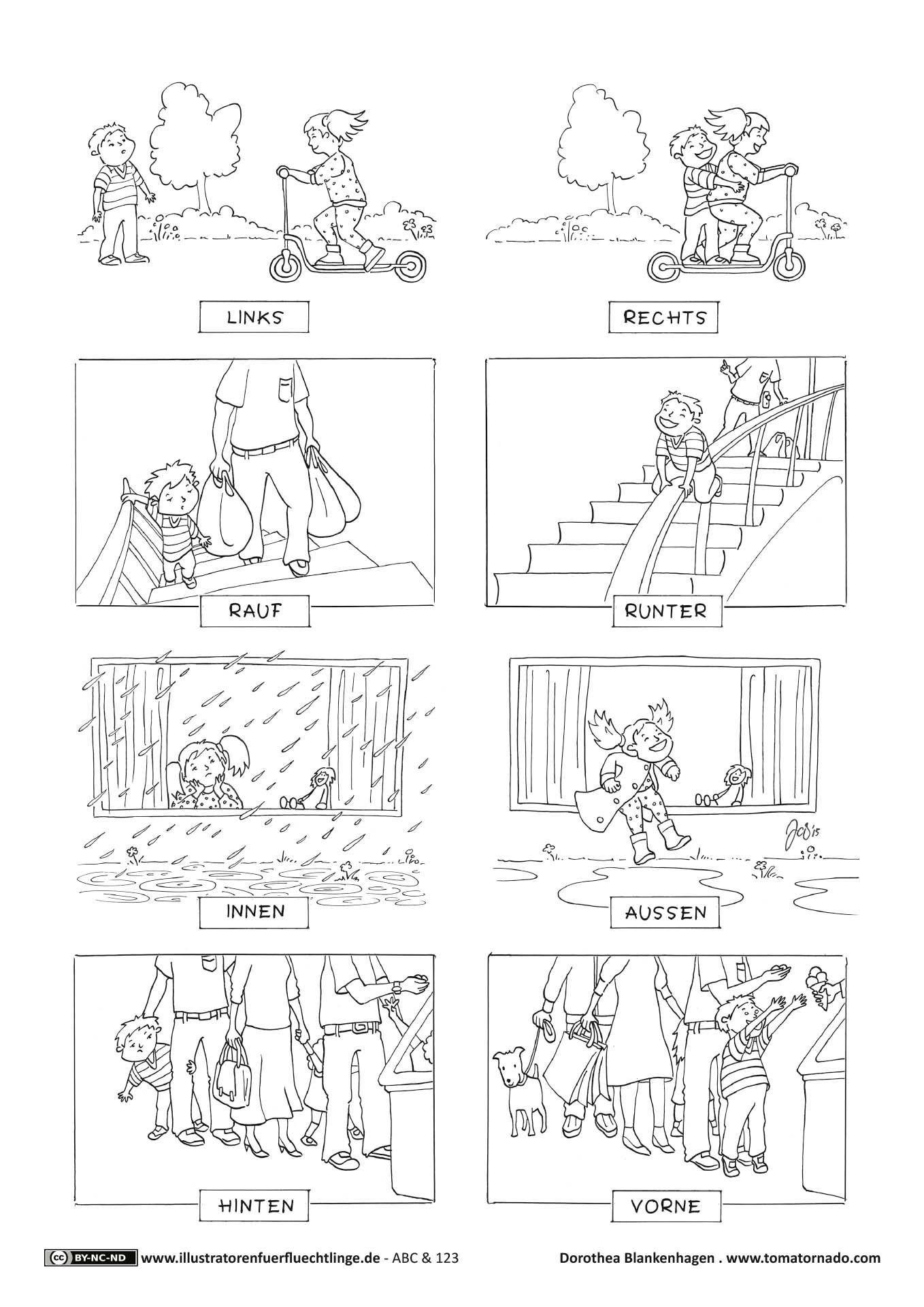 Idioms Worksheets