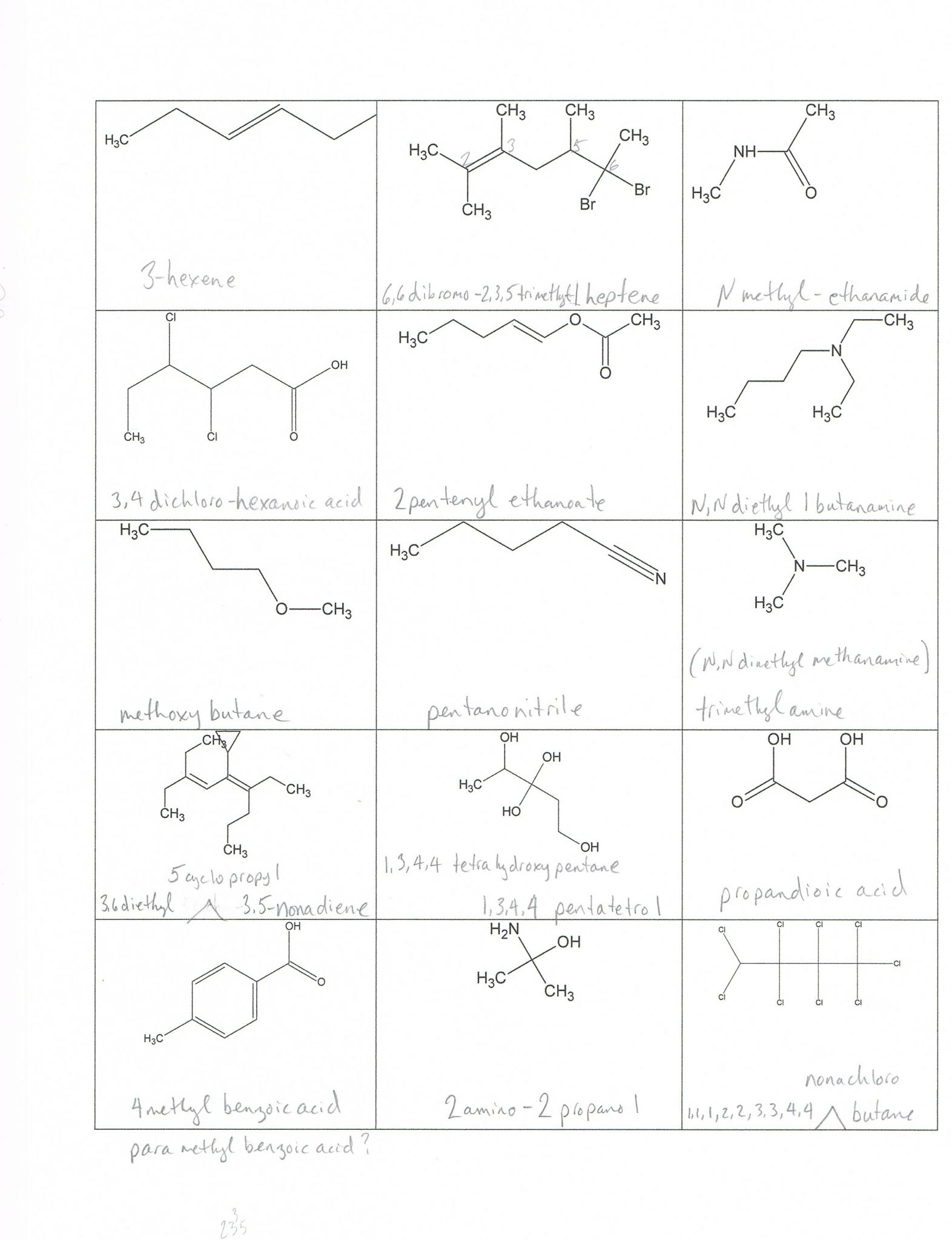 Introduction To Acids And Bases Worksheet Answer Key