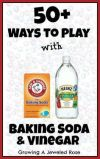 Baking Soda & Vinegar Play