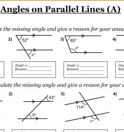 Naming Angles And Lines Worksheet   Printable Worksheets and Activities for  Teachers [ 1438 x 2336 Pixel ]