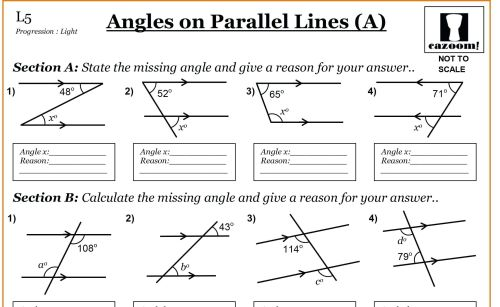 small resolution of Naming Angles And Lines Worksheet   Printable Worksheets and Activities for  Teachers