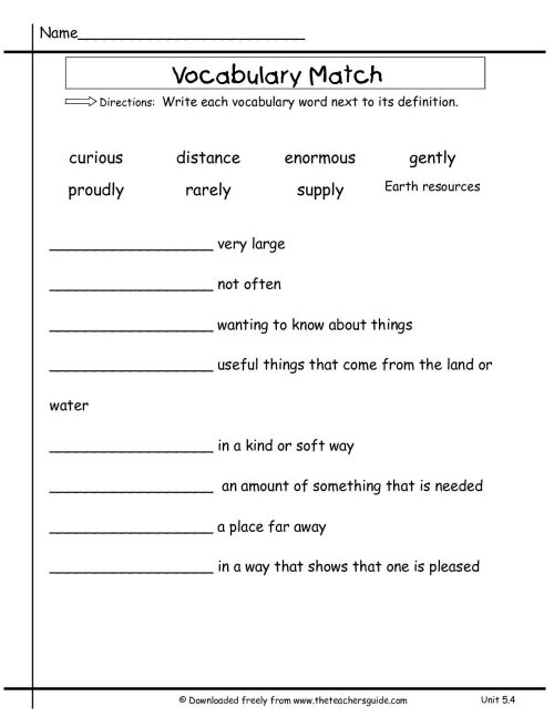 small resolution of 2nd Grade Find The Main Idea Worksheets   Printable Worksheets and  Activities for Teachers